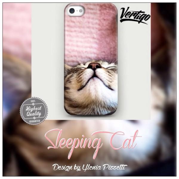 jewels cat eye girly iphone case fashion