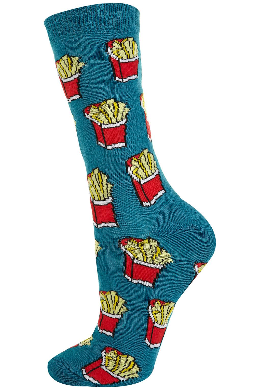 votre grande soeur:  pizza socks