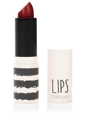 Lips in Hazard - Lips  - Make Up  - Topshop
