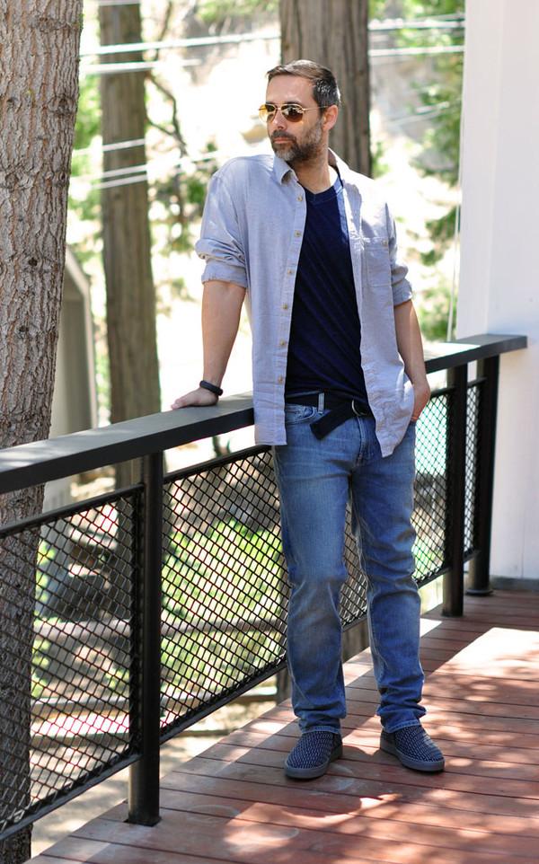 love maegan t-shirt jeans belt jewels shoes shirt