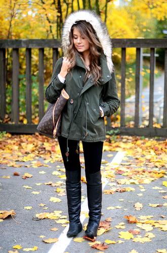 mariannan jacket sweater shoes bag