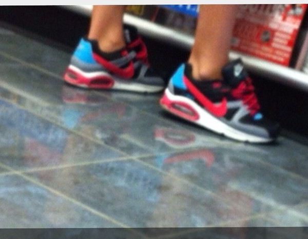shoes nike air skyline