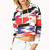Fresh Cropped Hoodie   FOREVER21 - 2000066259