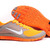 Nike Free 4.0 V3 Sport Grey White Bright Citrus-Womens
