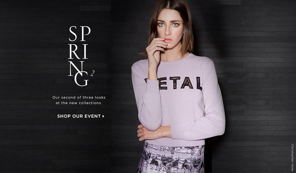Designer Women's Apparel, Men's Apparel, Shoes & Handbags - Saks.com