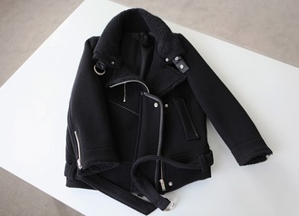 jacket motorcycle motorcycle jacket shearling suede fleece biker jacket moto shearling jacket black motorcycle jacket black jacket black shearling jacket black shearling coat black shearling motorcycle jacket black moto jacket