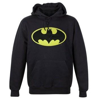 Batman Hoodie - Rock Collection
