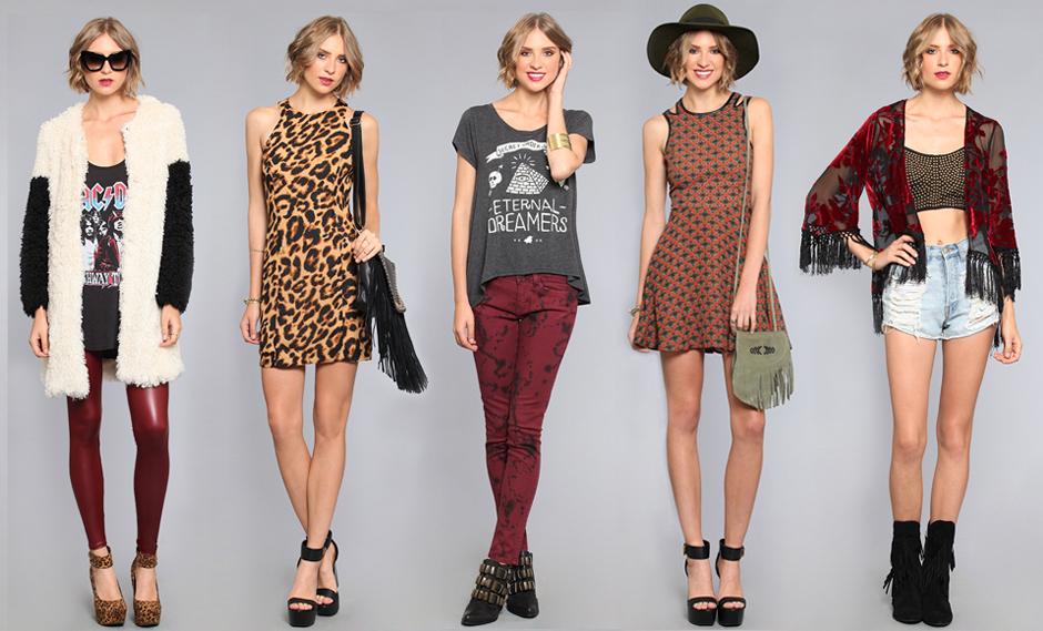 Vintage Women S Fashion 22