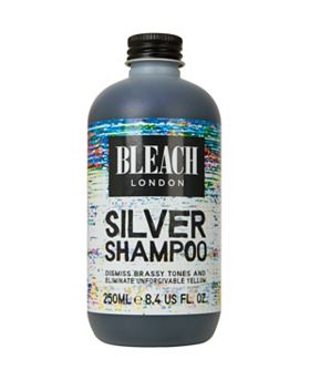 Bleach Silver Shampoo 250ml - Boots