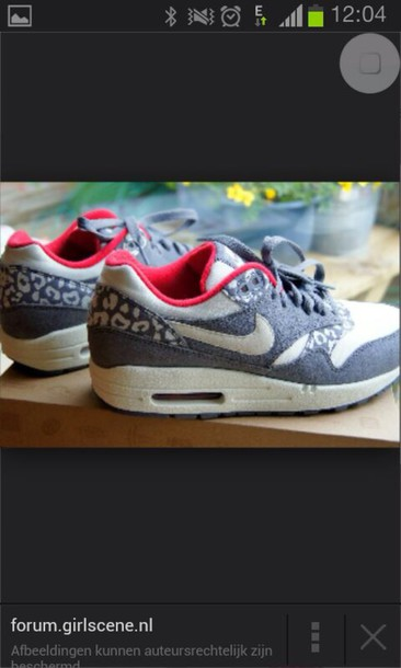 shoes aire max panter