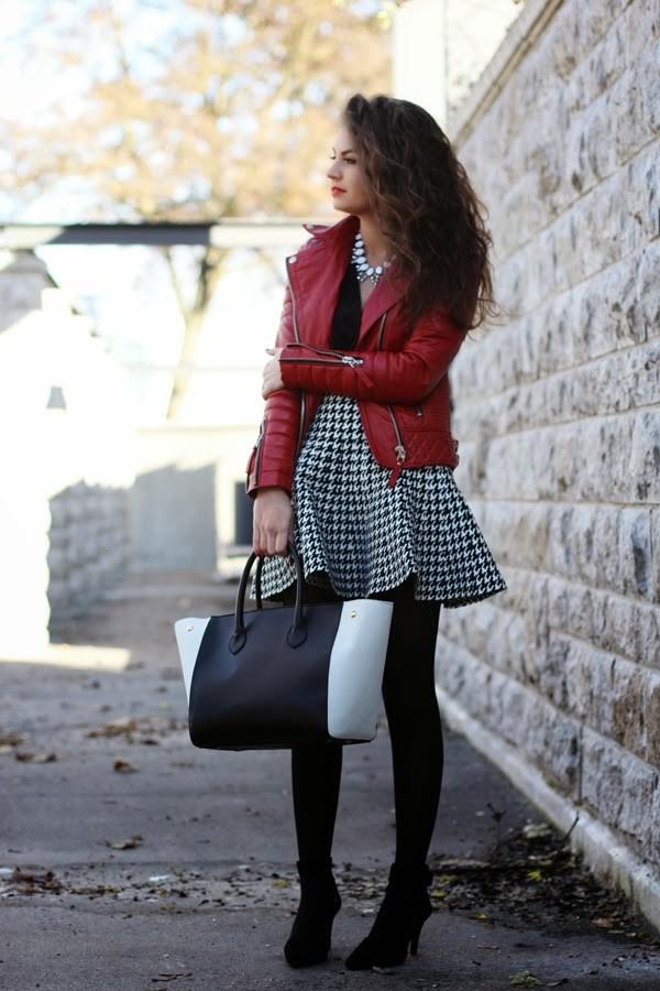 fashionhippieloves jacket blouse skirt shoes bag jewels sunglasses