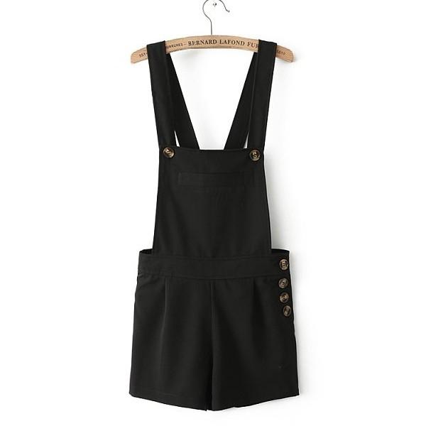 Cross Back Suspenders (black) | Hepcat | | Chic Kiss Love