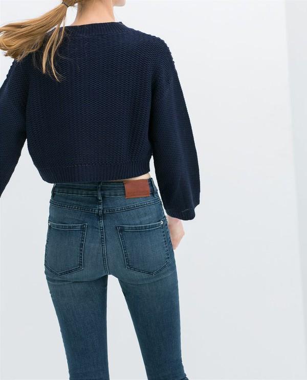 pants denim highwaisted denim pants high waisted jeans high waisted jeans blouse
