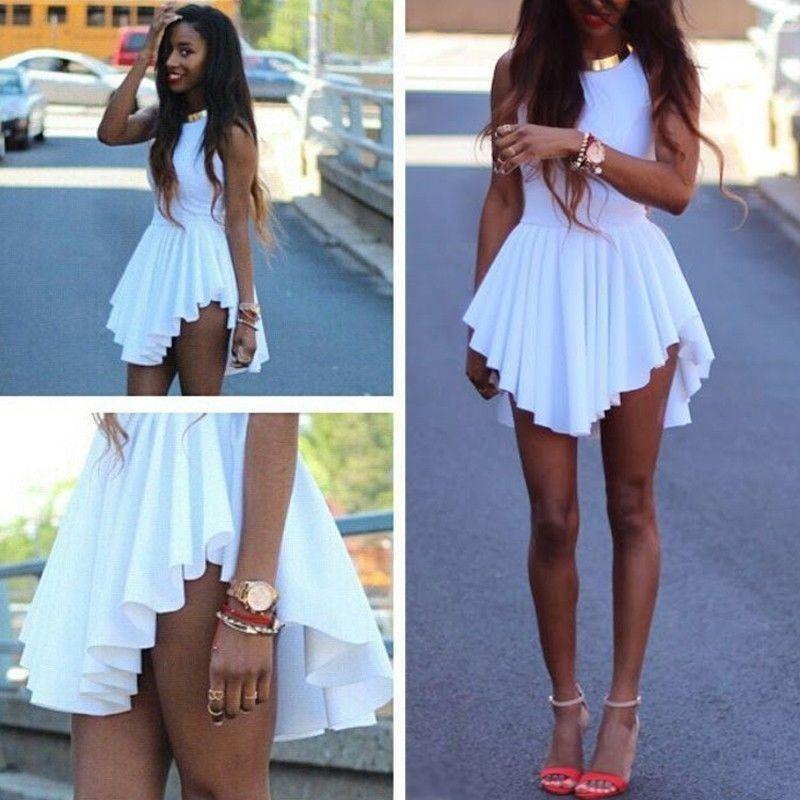 Newest Women Sexy Slim Fit Cocktail Bodycon Bandage Dress Clubwear Evening Dress   eBay