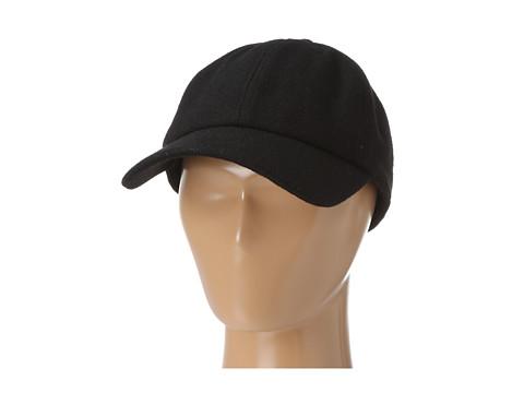 San Diego Hat Company CTH3662 Wool Cap Black - Zappos.com Free Shipping BOTH Ways