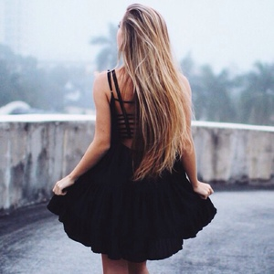 Fashionista~