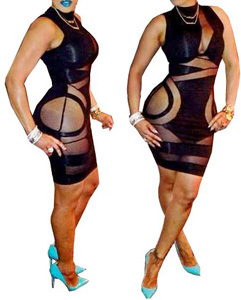 2013 NEW Fashion Womens Celebrity Bodycon dress, Ladies Evening sexy party bandage dress, popular arrow dress-in Dresses from Apparel & Accessories on Aliexpress.com