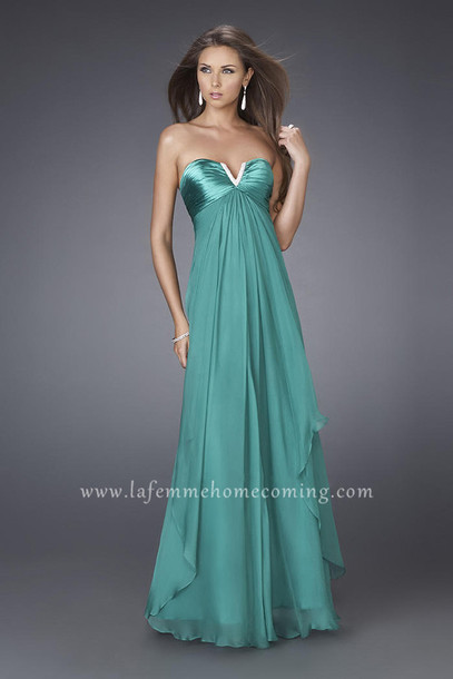 dress la femme 15085 evening dress