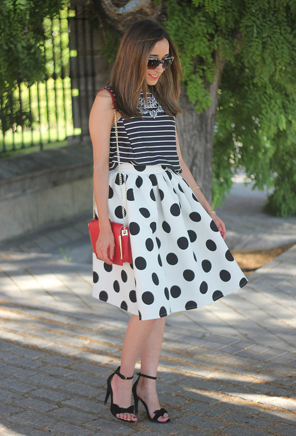besugarandspice top skirt bag jewels shoes
