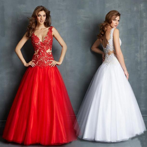 dress red prom dress red dress prom dress prom dress prom dress evening dress