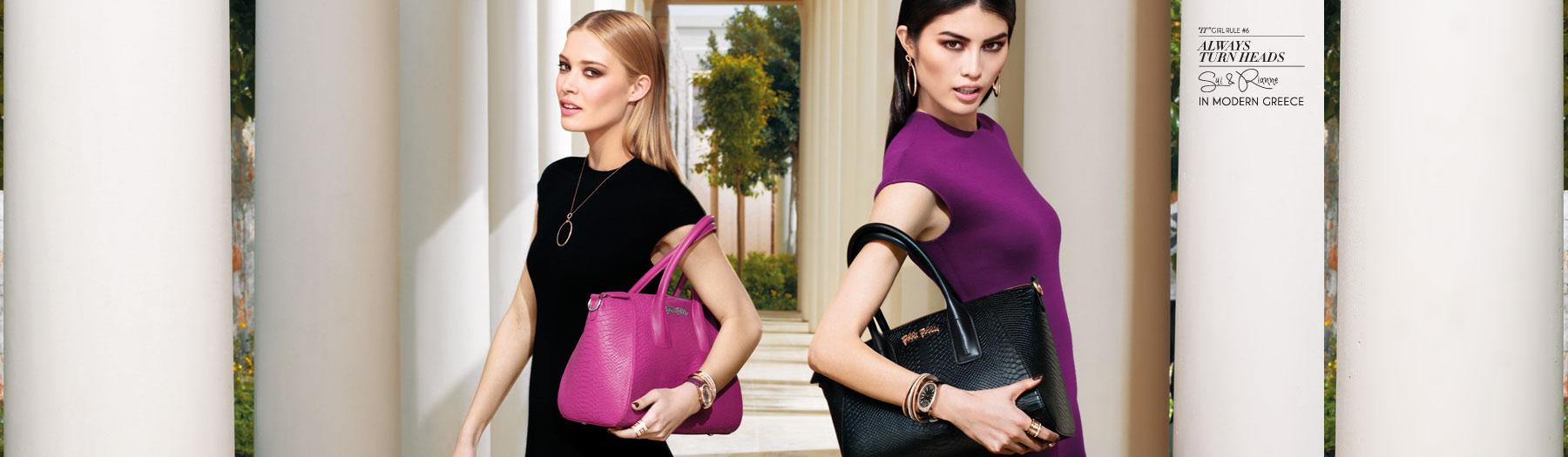 Folli Follie USA Official Shop | Women's Jewelry, Watches & Accessories