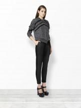 MONUMENT sweatshirt  - Tops Three Floor Fashion