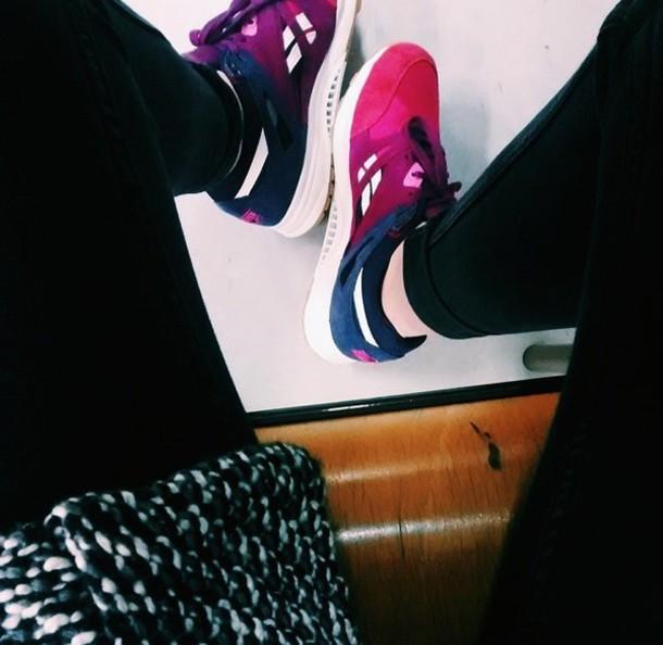 shoes sneakers tie dye tie dye streetwear streetstyle beautiful