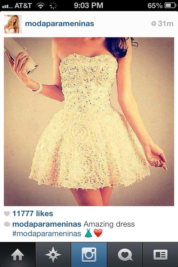 dress glitter dress dress