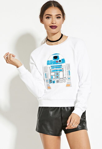 sweater star wars