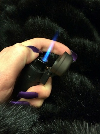 home accessory lighter torch portable