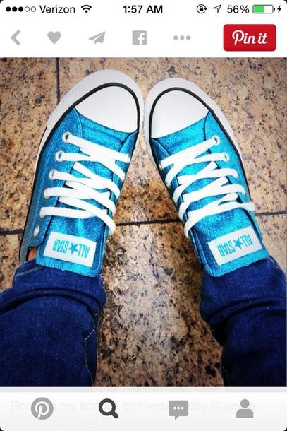 shoes color sparkles brand