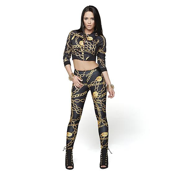 Nicki Minaj Spring Look 18 - Clothing - Outfits - Outfits for Her