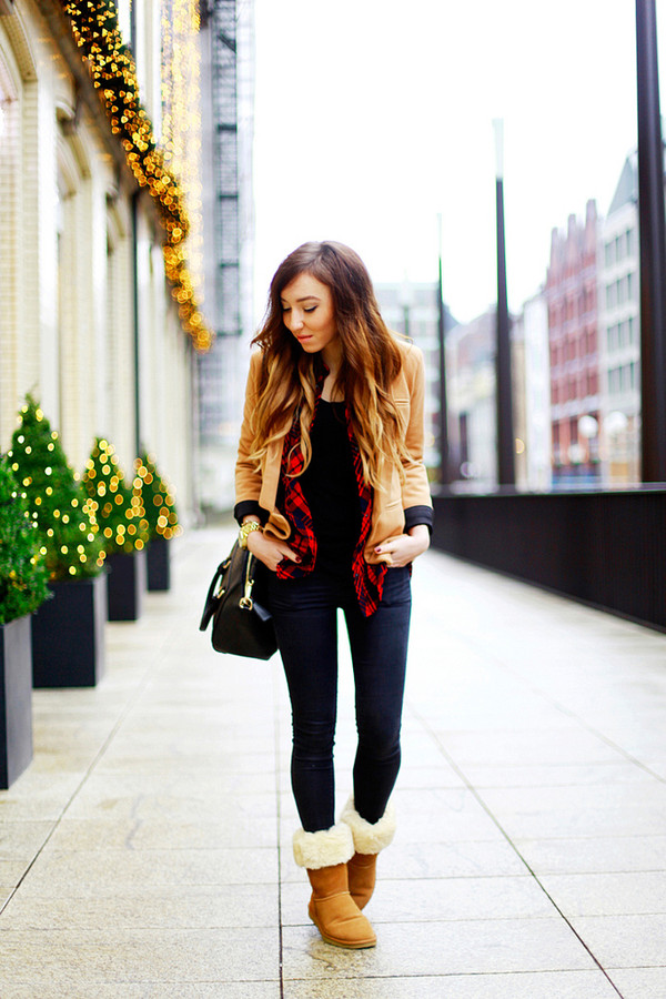 flirting with fashion jacket blouse shirt jeans shoes scarf bag jewels