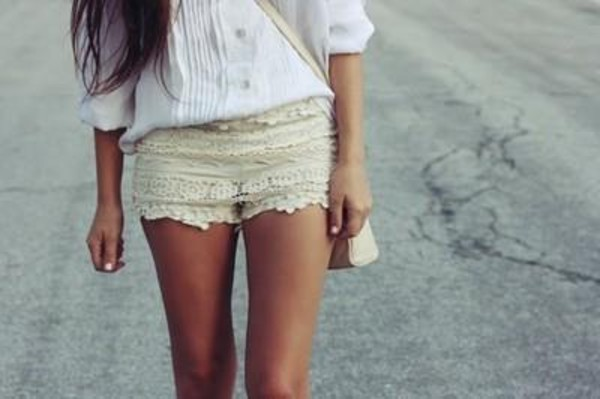 shorts short High waisted shorts