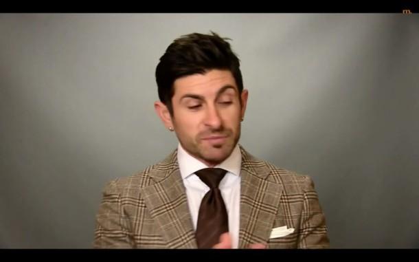 jacket blazer suit style classy veste fancy formal menswear mens suit
