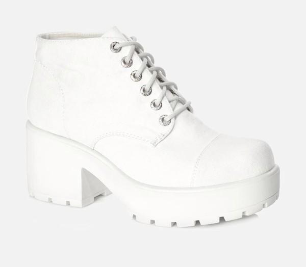 shoes white fashion heels