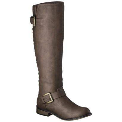Women's Mossimo Supply Co. Kayce Tall Boots with... : Target