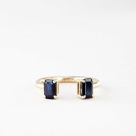 Mirlo Tate Baguette Ring | Jewelry | Steven Alan