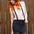 Suspender Skirt | Obsezz