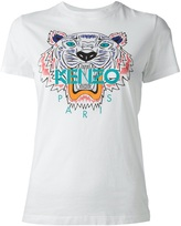 Kenzo Tees And Tshirts - ShopStyle