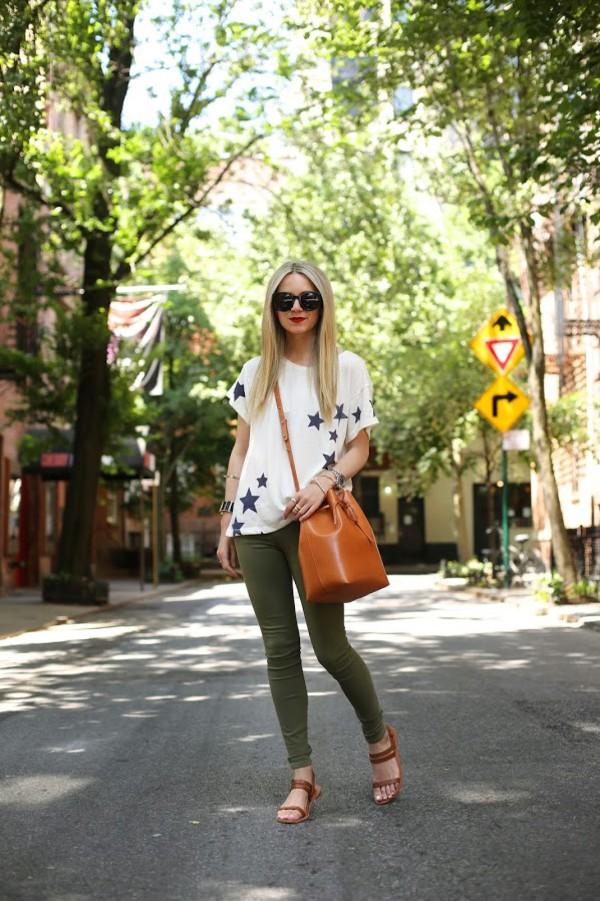 atlantic pacific pants shoes t-shirt bag sunglasses
