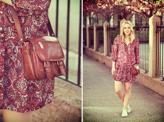 bag shoes dress elenita