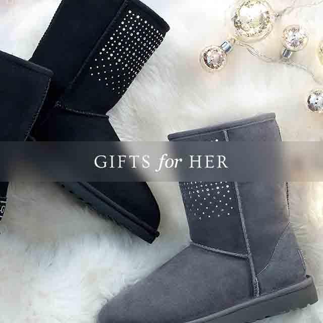 Buy Womens' Adirondack Boot II - Leather  Online   UGG® Australia