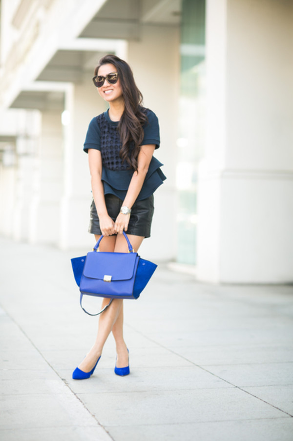 wendy's lookbook top shoes bag jewels