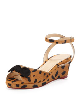 Charlotte Olympia - Shoes - Bergdorf Goodman