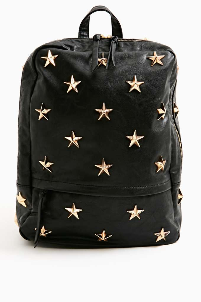 Star Studded Backpack in  Accessories at Nasty Gal