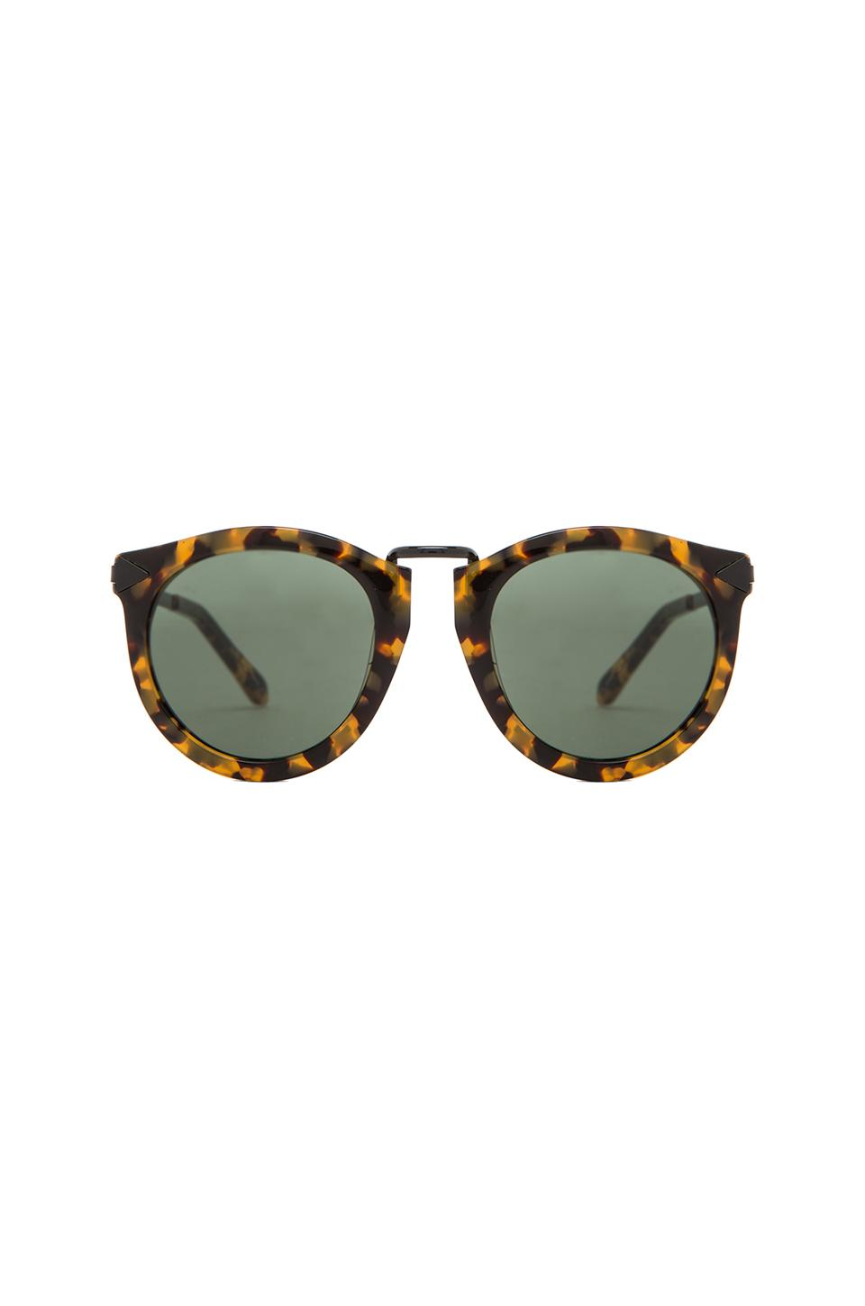 Karen Walker Harvest in Crazy Tortoise | REVOLVE