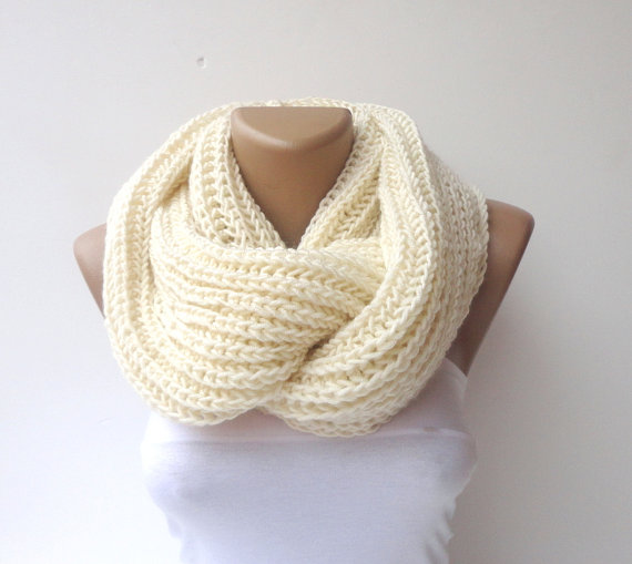 2014 scarf trends infinity scarves women scarf by senoAccessory