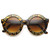 Cross My Heart Hope To Die Womens Fashion Hipster Swag Sunglasses 9128                           | zeroUV