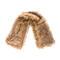 Rachel zoe faux fur scarf